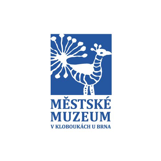 logo múzea Klobouky u Brna